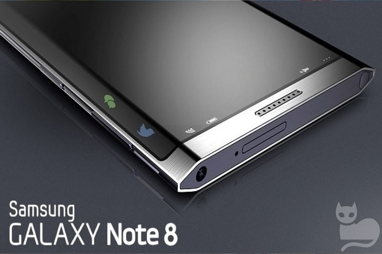 Samsung Galaxy Note 8 Launched in a Grand Ceremony in Pakistan-PR