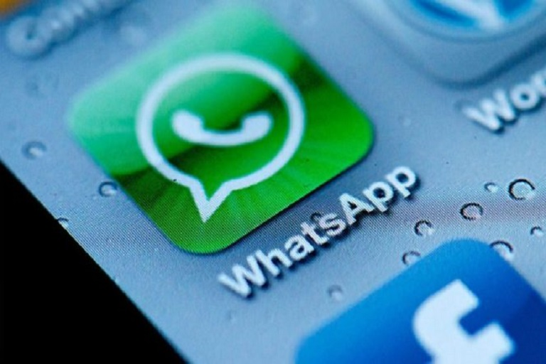WhatsApp to Introduce New Feature of Live Location Sharing