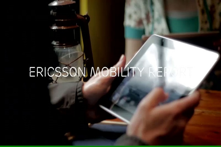 Ericsson Mobility Report Predicts Region-Wide Growth of 5G Subscription in MENA