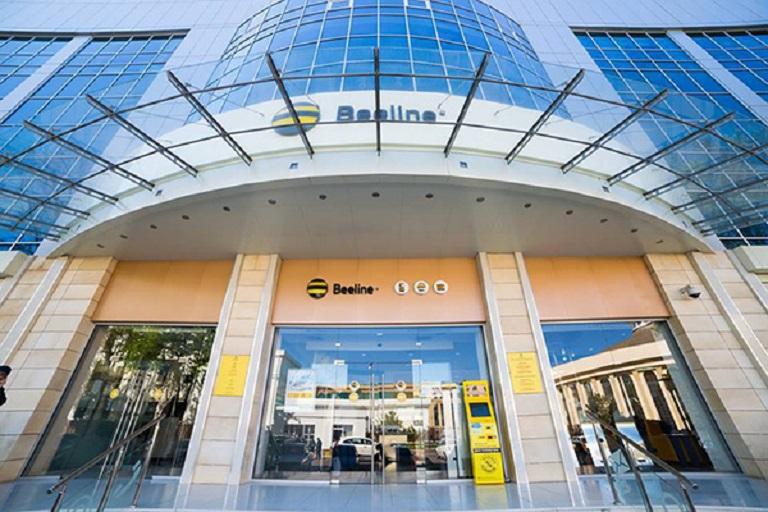 Euroset to Provide Account Replenish Service for Beeline Uzbekistan Subscribers