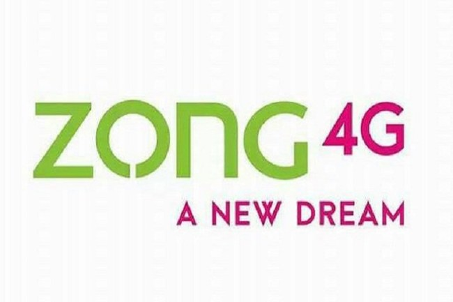 Zong 4G Offers Free, Unlimited Access On Whatsapp to Any Network