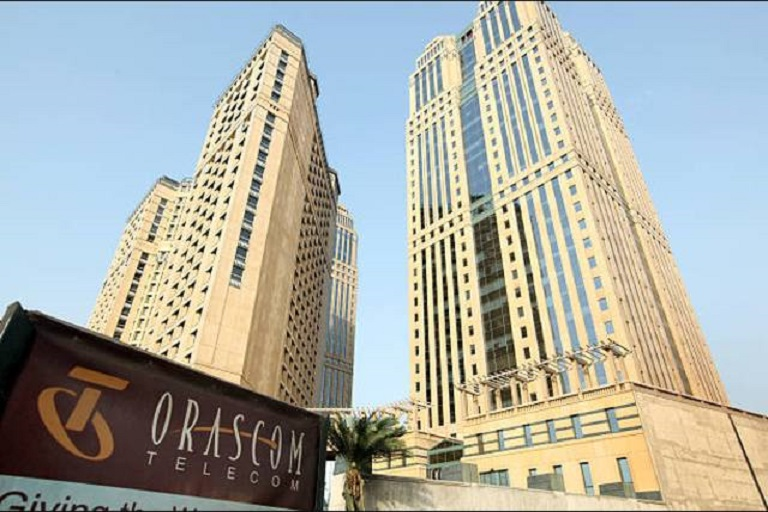 Uzbekistan ICT Ministry to Discuss IT Projects with Orascom Telecom Holding