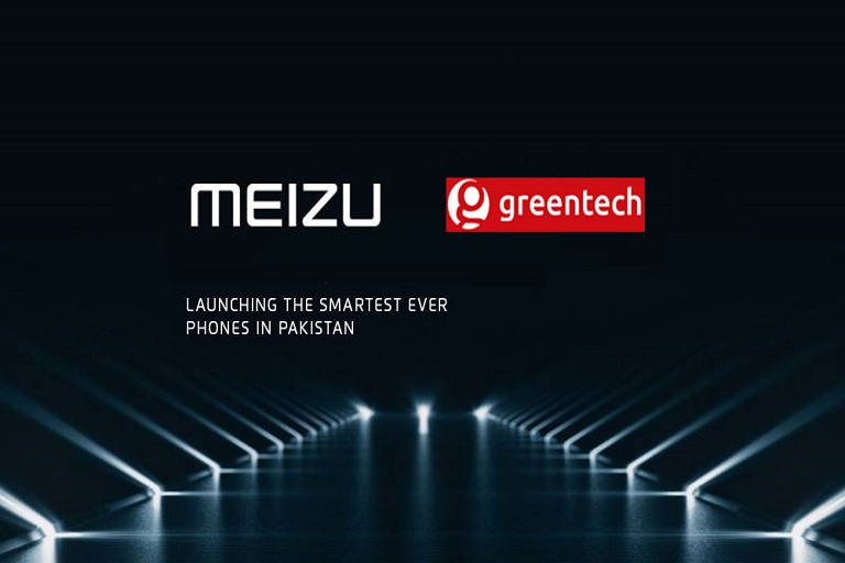 Meizu Appointed GreenTech as Official Distributor in Pakistan