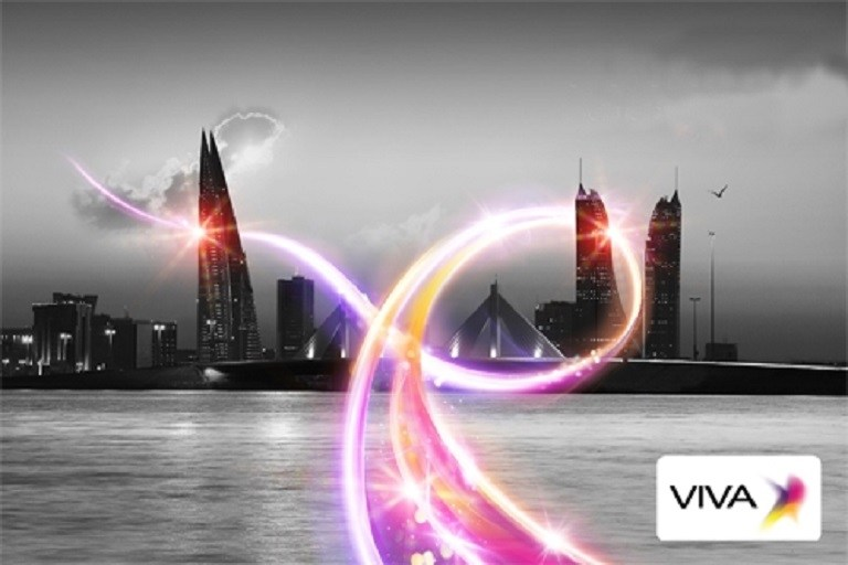 Viva Bahrain Now Announce New Connectivity Technology