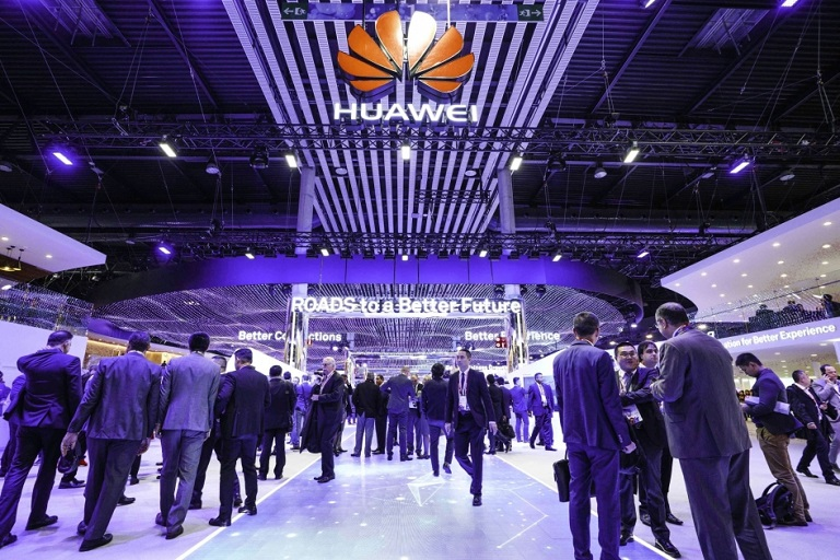 Huawei to Present Latest Innovative Products and Solutions at MWC 2018