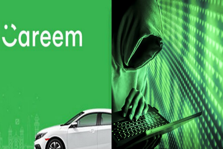 Hackers Steal Data of 14 Million Careem Customers