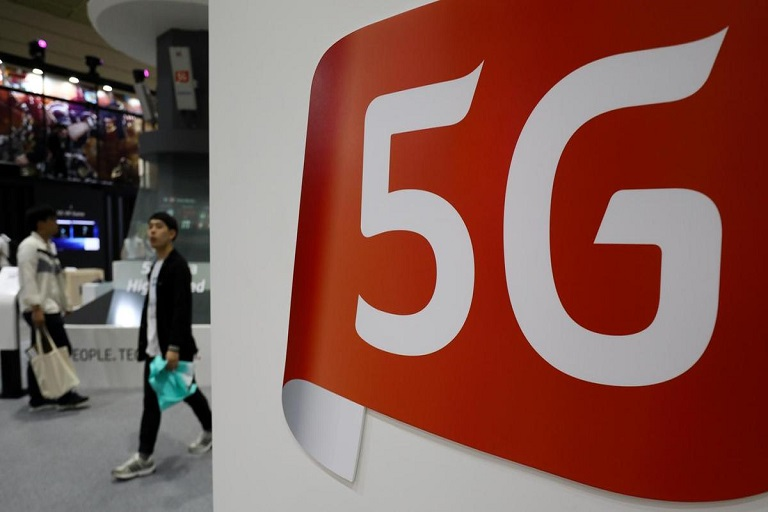 Al-Khobar Become First City in MENA Region to Get 5G Network
