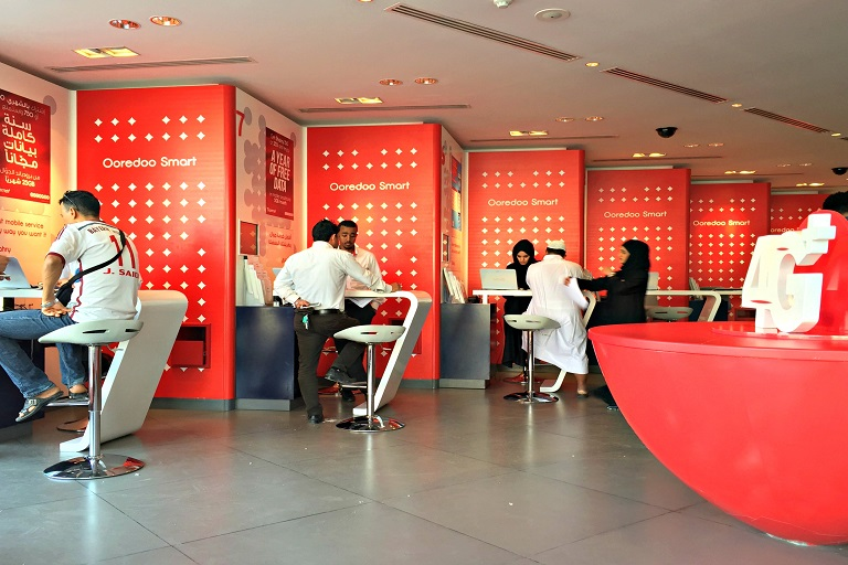 Ooredoo Oman to Offer Payment Plan for Wi-Fi Boosters