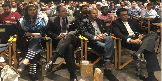 PTCL Supports NIC Karachi on Graduation of its First Cohort of Startups
