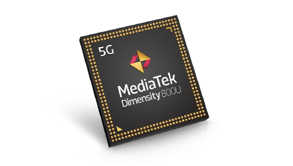 Let's Talk About MediaTek 5G Chipset: Ultra-Connected Lifestyle of Today's Gen Z