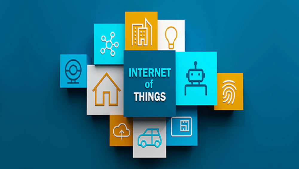 IoT to Change the In-Store Experience