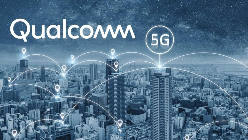Qualcomm Uses 5G to Create a Greener Economy