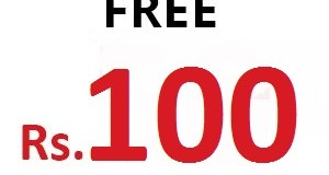 bookmyshow winpin code rs100 trick