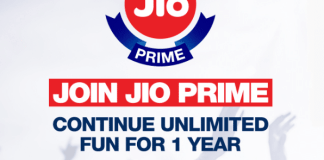 activate jio prime membership plan at rs99