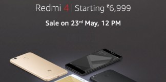 trick buy redmi 4 flash sale amazon