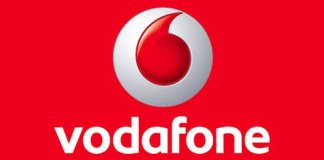 Vodafone supernight plan pack