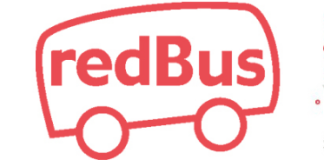 redbus offer coupon promcode