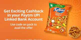 paytm kurkure offer