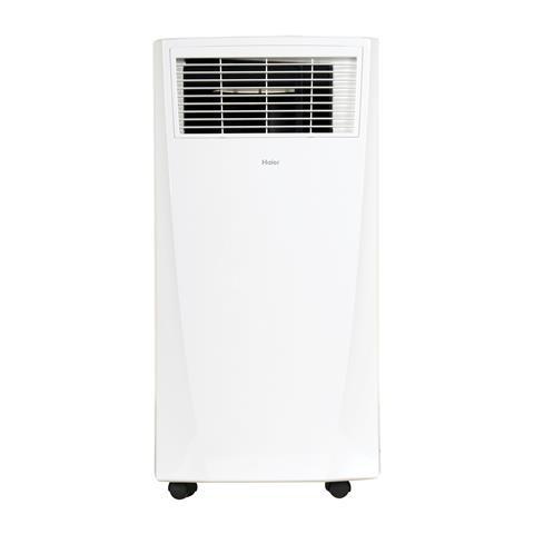 Haier 10,000 BTU Portable Air Conditioner w/ Dehumidifier