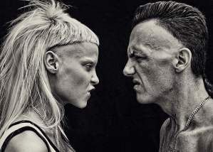 MuVi: Die Antwoord – Fat Faded Fuck Face