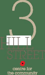 3 Hill street