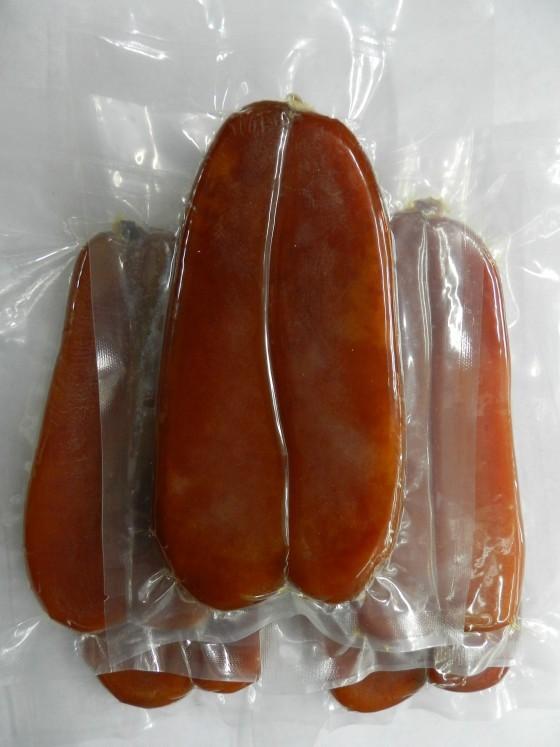 臺灣野生烏魚子(6-8)一片