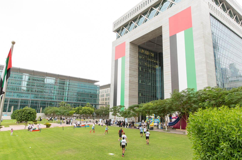 جدول فعاليات اليوم الرياضي الوطني Archives عين دبي