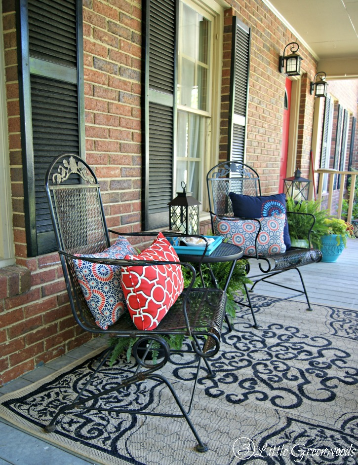 patio decorating ideas on a budget decorating ideas on a budget paint furniture love the look