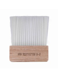 neck brush white Nylon 14188