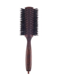 Roller Brush Wild Boar + monofilo in black nylon 1663N