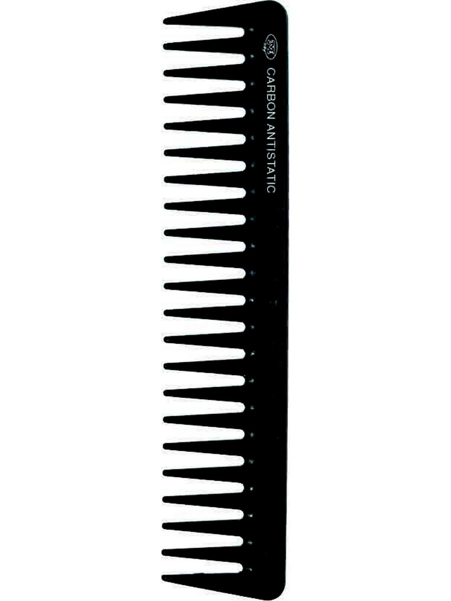 Comb CARBONIO 2587
