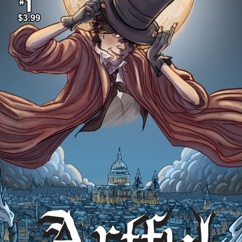 ARTFUL_1 COVER A