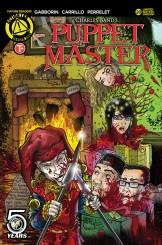 Puppet_Master_20_E_Kill_Cover_Sketch RGB Solicit