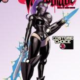 Vampblade_12 COVER-G