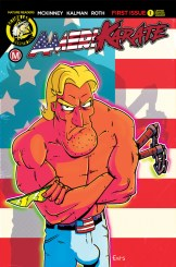 Amerikarate_1 PREVIEW-1-COVER-C