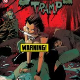 Zombie_Tramp_33 COVER D Maccagni