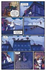 Artful #5 Page 1
