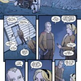 Blue Hour #5 Page 6