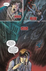 Infinite Seven #3 Page 6