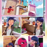 Miraculous #12 Page 1