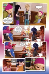Miraculous #11 Page 4