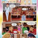 Miraculous Volume 4 Akumatized Page 1