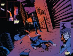 Spencer & Locke TPB Page 2-3