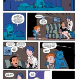 Spencer and Locke #2 Page 1
