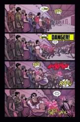 Vampblade Season 2 #4 Page 1