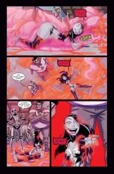 Vampblade Season 2 #4 Page 5