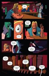 Amerikarate Volume One Page 4