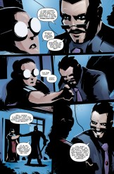 Midnight Volume 2 #2 Page 2