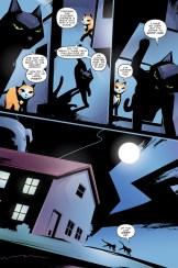 Midnight Volume 2 #2 Page 4