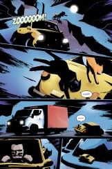 Midnight Volume 2 #2 Page 5